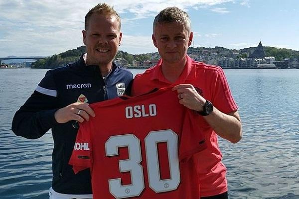 Soi kèo Kristiansund vs Man United, 00h00 ngày 31/7 – Giao hữu CLB