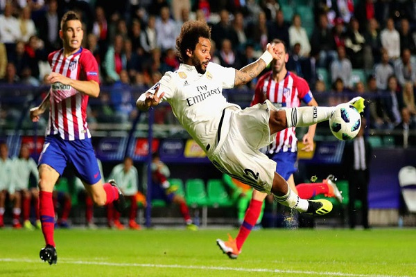 Soi kèo Real Madrid vs Atletico Madrid, 6h30 ngày 27/7