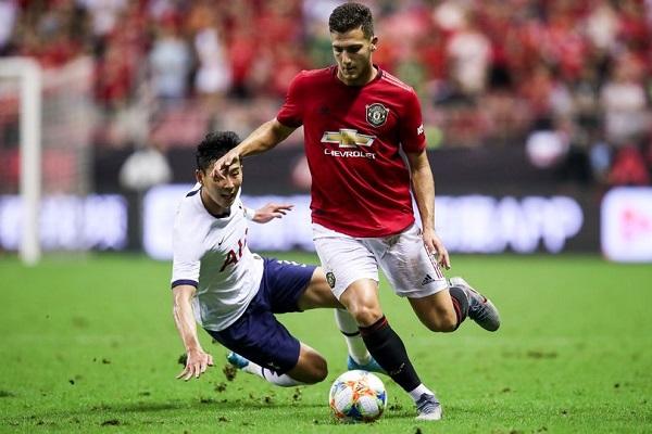 """Điểm tin sáng 29/7: Sao trẻ Man Utd sắp được """"thử nghiệm"""""""