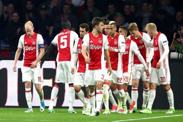 Soi kèo Ajax vs Sivasspor, 19h00 ngày 29/7: Giao hữu CLB