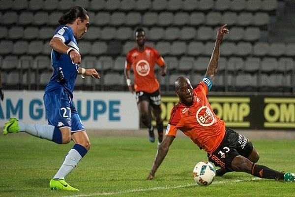 Soi kèo Lorient vs Paris FC 01h45, 30/07 - Hạng 2 Pháp