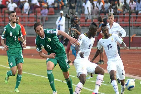 Soi kèo Senegal vs Algeria, 02h00 ngày 20/07