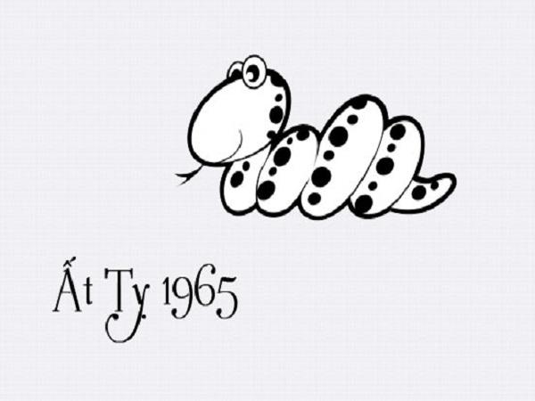 Sinh năm 1965 mệnh gì, hợp tuổi nào và màu nào?