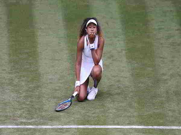 Naomi Osaka trở lại thi đấu, vực dậy sau thất bại