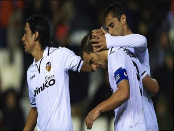 Soi kèo Celta Vigo vs Valencia, 02h00 ngày 25/8