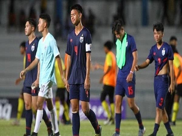 Bóng đá Thái Lan thê thảm, mất ngôi liên tiếp