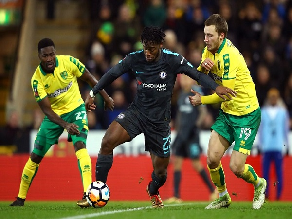 Soi kèo Norwich vs Chelsea, 18h30 ngày 24/8