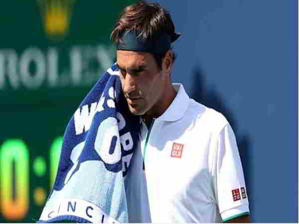 Federer thua ở vòng ba, Djokovic vào tứ kết Cincinnati Masters 2019