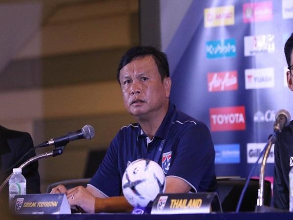 Akira Nishino chống lại đội tuyển Việt Nam