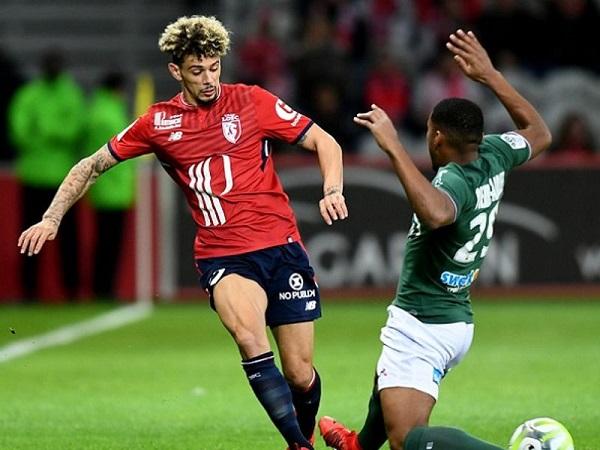 Soi kèo Lille vs Saint Etienne, 00h00 ngày 29/8