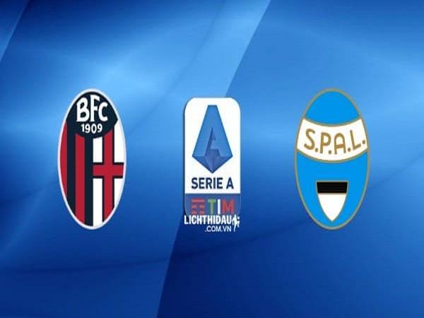 Soi kèo Bologna vs SPAL 1907, 1h45 ngày 31/8