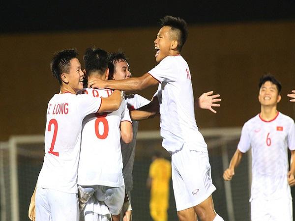 Soi kèo U18 Việt Nam vs U18 Thái Lan: Thừa thắng xông lên
