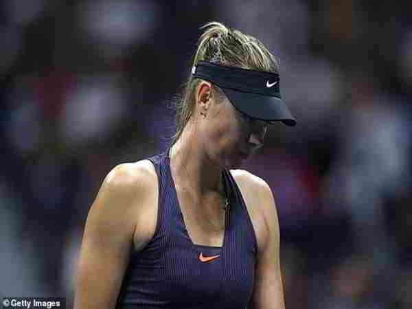 Sharapova cùng hàng loạt hạt giống bị loại sớm ở US Open 2019