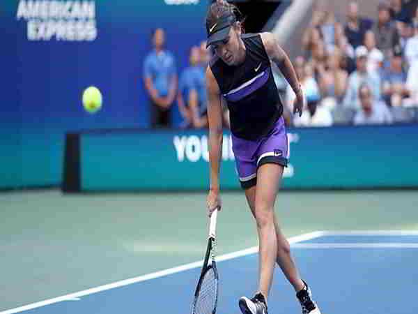 Simona Halep dừng bước sớm ở US Open 2019