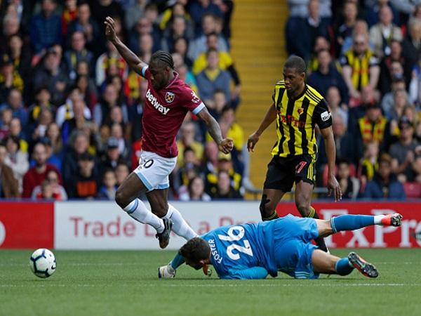 Soi kèo Newport vs West Ham 01h45 ngày 28/08/2019