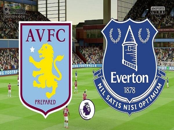 Soi kèo Aston Villa vs Everton 02h00, 24/8