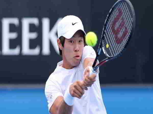 Tay vợt khiếm thính đầu tiên thắng tại ATP tour