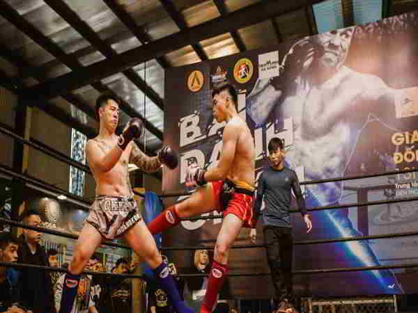 Sân chơi võ thuật Bài Danh Chiến 2019 được kỳ vọng tổ chức chuyên nghiệp