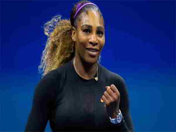 Serena Williams nhận vé vào chung kết sau khi loại Svitolina
