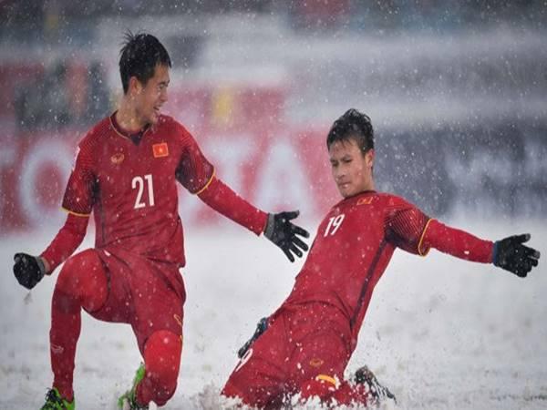 Qủa bóng vàng nam 2019: Cơ hội cho Quang Hải
