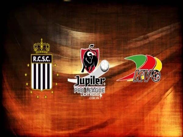Soi kèo Royal Charleroi vs Oostende, 0h ngày 28/12