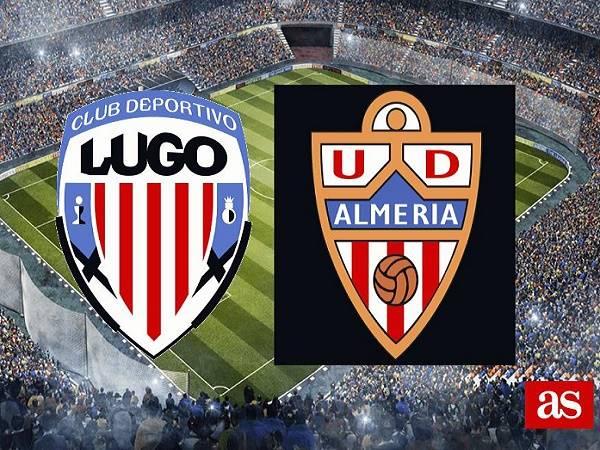 Soi kèo Lugo vs Almeria, 0h00 ngày 5/01