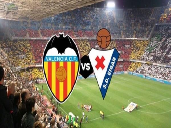 Soi kèo Valencia vs Eibar 19h00 ngày 4/1/2020