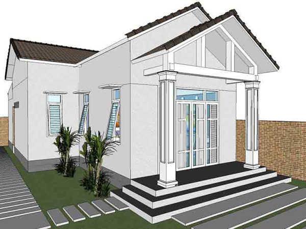 Giải mã giấc mơ xây nhà, đánh con đề nào chắc chắn phát tài?