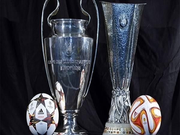 Tin bóng đá tối 20/3: Ấn định thời điểm hai trận chung kết Cúp C1 và C2