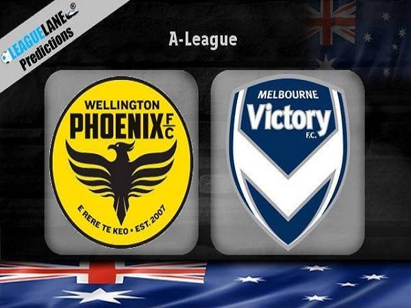 Soi kèo Wellington vs Melbourne Victory, 12h20 ngày 15/03