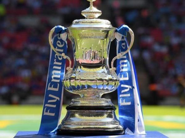 Tin bóng đá sáng 23/5: FA quyết tâm hoàn thành FA Cup mùa này