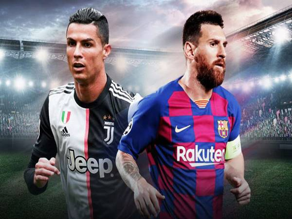 TOP 10 cầu thủ lương cao nhất Thế giới: Messi và Ronaldo?