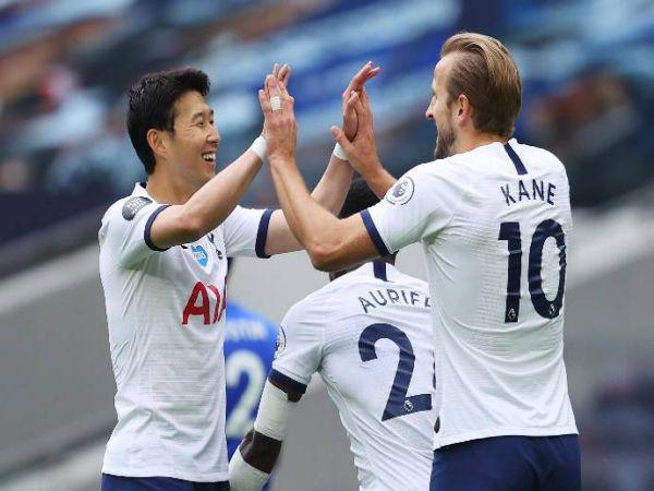 Soi kèo bóng đá Tottenham vs Reading, 21h00 ngày 28/8