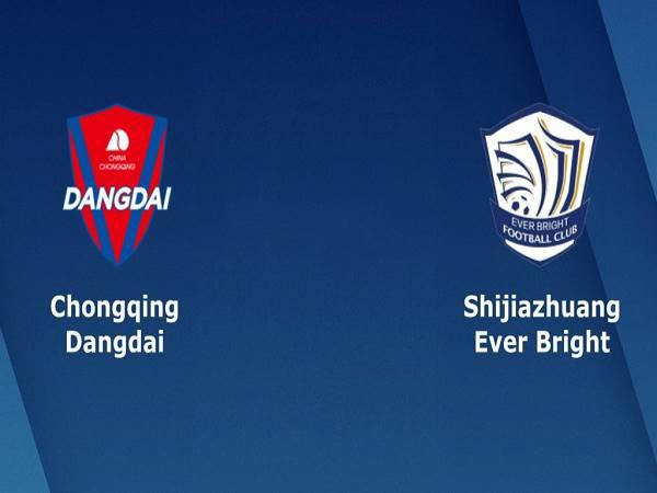 Soi kèo Chongqing Lifan vs Shijiazhuang 19h00, 21/8 - VĐQG Trung Quốc