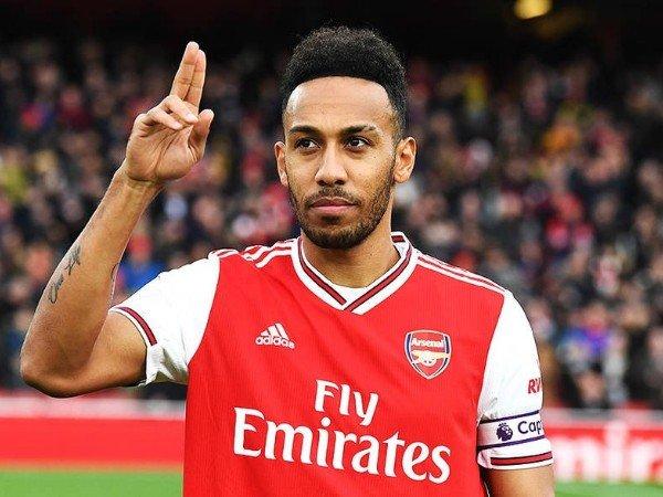 Tin Arsenal 28/8: Xác nhận Aubameyang chuẩn bị gia hạn hợp đồng