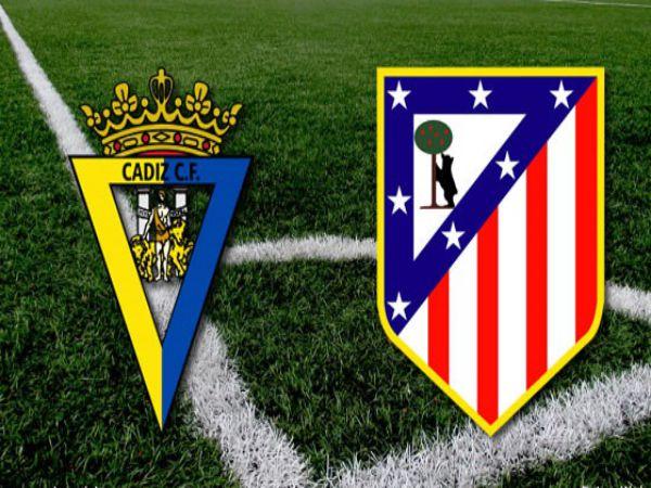 Soi kèo bóng đá Cadiz vs Atletico Madrid, 02h00 ngày 16/9
