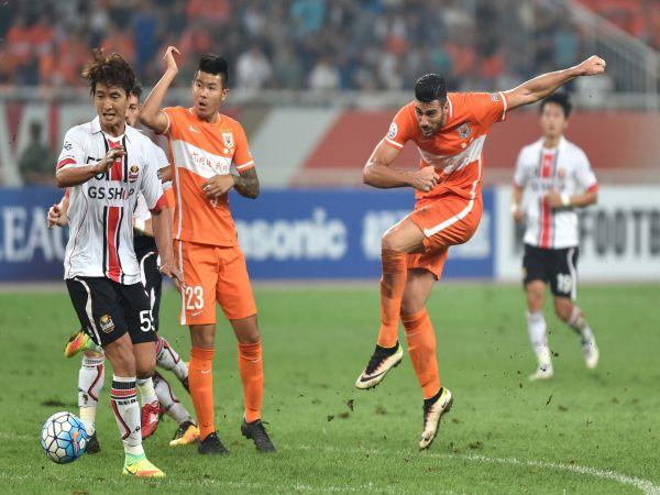 Nhận định soi kèo Shandong Luneng vs Jiangsu Suning, 19h00 ngày 3/9