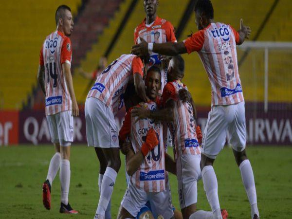 Soi kèo Junior vs Rionegro Aguilas, 07h45 ngày 21/9