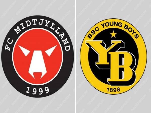 Soi kèo Midtjylland vs Young Boys 01h30, 17/09 - Champions League