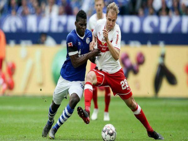 Soi kèo Schalke vs Stuttgart, 02h30 ngày 31/10 - Bundesliga