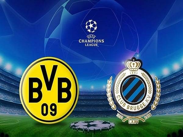Soi kèo Dortmund vs Club Brugge 03h00, 25/11 - Cúp C1 Châu Âu