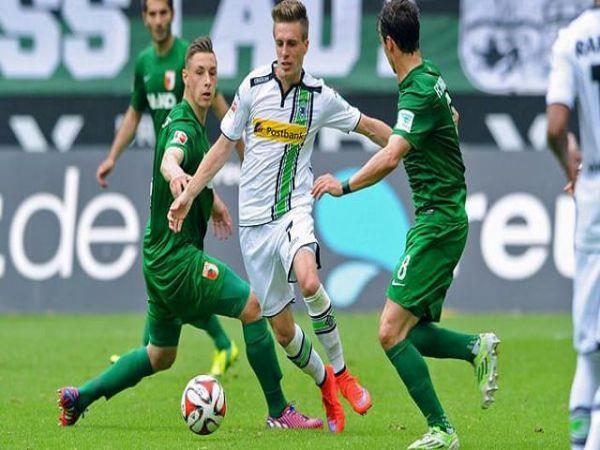 Soi kèo Gladbach vs Augsburg, 21h30 ngày 21/11 - Bundesliga
