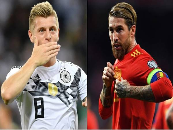 Soi kèo Tây Ban Nha vs Đức, 02h45 ngày 18/11