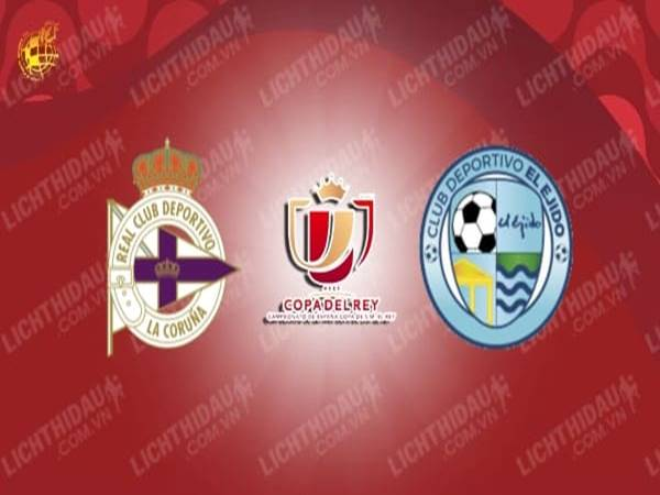 Soi kèo Deportivo vs El Ejido, 23h00 ngày 17/12