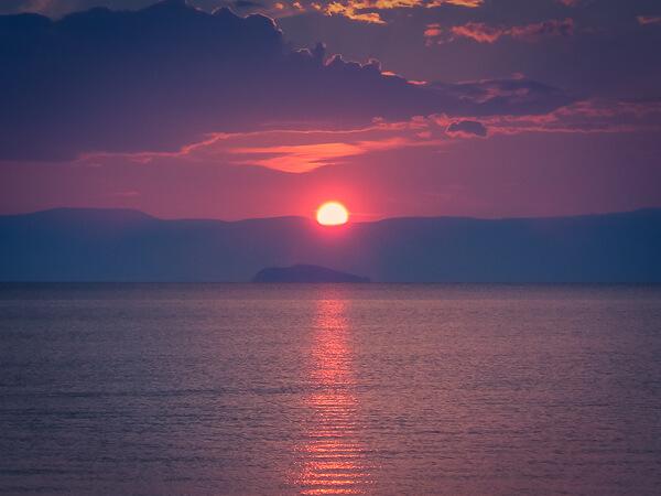 Phân tích ý nghĩa giấc mơ thấy mặt trời