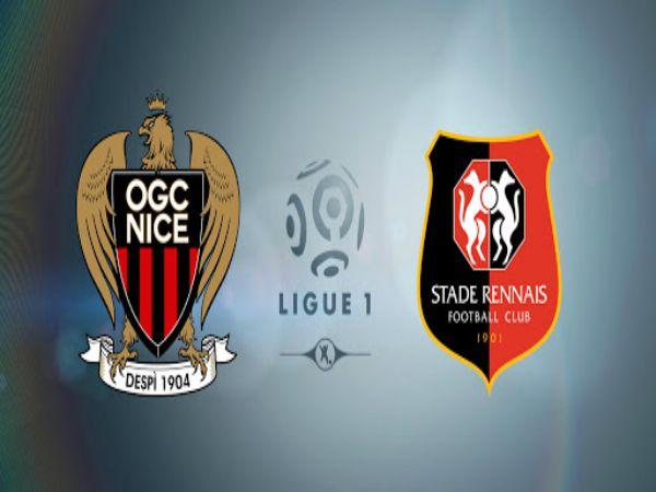 Soi kèo Rennes vs Nice, 03h00 ngày 27/2 - Ligue 1