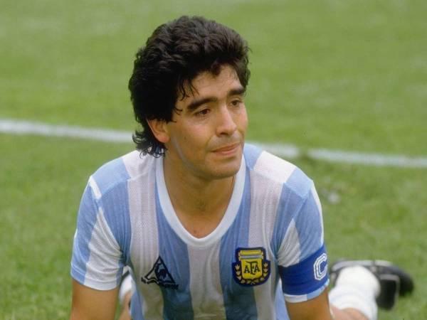 8 huyền thoại bóng đá Argentina nổi tiếng nhất trong lịch sử