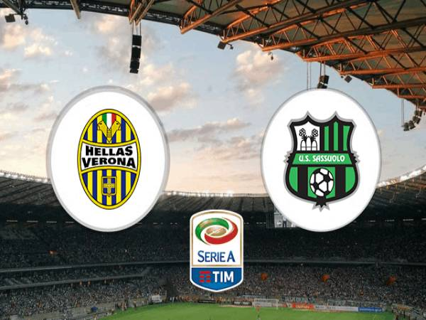 Nhận định, soi kèo Hellas Verona vs Sassuolo, 21h ngày 13/3