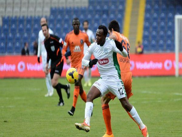 Soi kèo Kasimpasa vs Konyaspor, 23h00 ngày 15/3 - VĐQG Thổ Nhĩ Kỳ