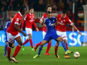 Soi kèo Schalke vs Mainz, 02h30 ngày 6/3 - Bundesliga